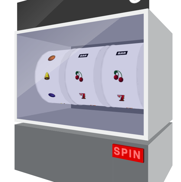slot machine effect jquery